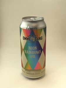 Ommegang - Neon Rainbow (16oz Can)